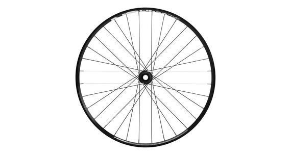 """NS Bikes Fundamental wiel voorwiel 26"""" zwart"""